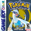 Pokemon - Silver Version Nintendo Game Boy Color cover artwork