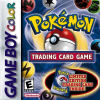Pokemon Trading Card Game Nintendo Game Boy Color cover artwork