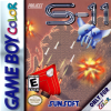 Project S-11 Nintendo Game Boy Color cover artwork
