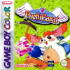 Puchi Carat Nintendo Game Boy Color cover artwork