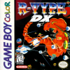 R-Type DX Nintendo Game Boy Color cover artwork