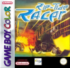 Rip-Tide Racer Nintendo Game Boy Color cover artwork