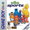 Sesame Street Sports Nintendo Game Boy Color cover artwork