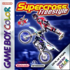 Supercross Freestyle Nintendo Game Boy Color cover artwork