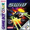 SWIV Nintendo Game Boy Color cover artwork
