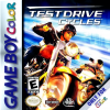 Test Drive Cycles Nintendo Game Boy Color cover artwork