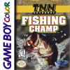 TNN Outdoors Fishing Champ Nintendo Game Boy Color cover artwork