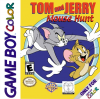 Tom and Jerry - Mousehunt Nintendo Game Boy Color cover artwork