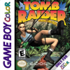 Tomb Raider Nintendo Game Boy Color cover artwork