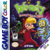 Wendy - Every Witch Way Nintendo Game Boy Color cover artwork