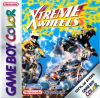 Xtreme Wheels Nintendo Game Boy Color cover artwork