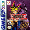 Yu-Gi-Oh! - Dark Duel Stories Nintendo Game Boy Color cover artwork
