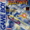 Alleyway Nintendo Game Boy cover artwork