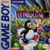 Amazing Penguin Nintendo Game Boy cover artwork