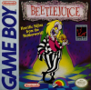 Beetlejuice Nintendo Game Boy cover artwork