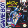 Bill & Ted's Excellent Game Boy Adventure Nintendo Game Boy cover artwork