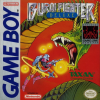 Burai Fighter Deluxe Nintendo Game Boy cover artwork
