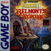 Castlevania II - Belmont's Revenge Nintendo Game Boy cover artwork
