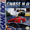 Chase H.Q. Nintendo Game Boy cover artwork