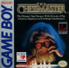 Chessmaster, The Nintendo Game Boy cover artwork