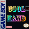 Cool Hand Nintendo Game Boy cover artwork