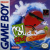 Cool Spot Nintendo Game Boy cover artwork