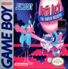 Daffy Duck Nintendo Game Boy cover artwork