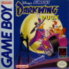 Darkwing Duck Nintendo Game Boy cover artwork