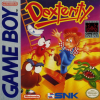 Dexterity Nintendo Game Boy cover artwork