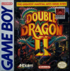 Double Dragon II Nintendo Game Boy cover artwork