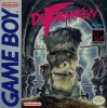 Dr. Franken Nintendo Game Boy cover artwork