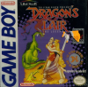 Dragon's Lair - The Legend Nintendo Game Boy cover artwork
