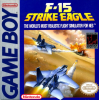 F-15 Strike Eagle Nintendo Game Boy cover artwork