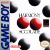 Game of Harmony, The Nintendo Game Boy cover artwork