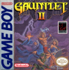 Gauntlet II Nintendo Game Boy cover artwork