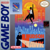 Hudson Hawk Nintendo Game Boy cover artwork