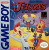 Jetsons, The - Robot Panic Nintendo Game Boy cover artwork