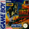 Jungle Strike Nintendo Game Boy cover artwork