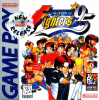 King of Fighters '95, The Nintendo Game Boy cover artwork