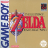 Legend of Zelda, The - Link's Awakening Nintendo Game Boy cover artwork