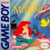 Little Mermaid, The Nintendo Game Boy cover artwork