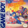 Mega Man IV Nintendo Game Boy cover artwork