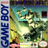 Metal Masters Nintendo Game Boy cover artwork