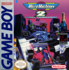 Micro Machines 2 - Turbo Tournament Nintendo Game Boy cover artwork