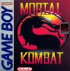 Mortal Kombat Nintendo Game Boy cover artwork