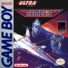 Nemesis Nintendo Game Boy cover artwork