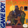 Ninja Taro Nintendo Game Boy cover artwork