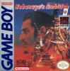 Nobunaga's Ambition Nintendo Game Boy cover artwork