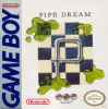Pipe Dream Nintendo Game Boy cover artwork