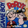 Popeye 2 Nintendo Game Boy cover artwork